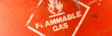 Flammable Safety Labeling